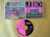 J.B.O.  Explizite Lyrik (CD)