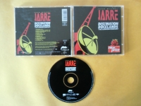 Jean Michel Jarre  Destination Rocklands The London Concert (CD)