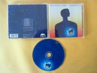 Jean Michel Jarre  Oxygene 7-13 (CD)