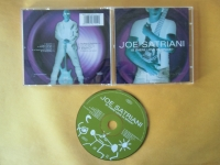 Joe Satriani  Is there Love in Space (CD)