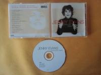 Jenny Evans  Gonna go fishin (CD)