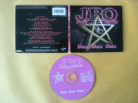 J.B.O.  Sex Sex Sex (CD Digipak)