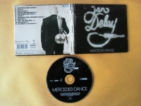 Jan Delay  Mercedes-Dance (CD)