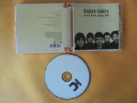 Kaiser Chiefs  Yours truly angry Mob (CD)