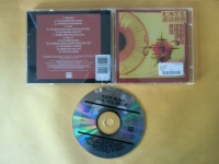 Kate Bush  The Kick inside (CD)