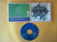 Klirrfaktor  Kunststoff (CD)