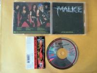 Malice  In the Beginning (Japan Pressung mit OBI, CD)