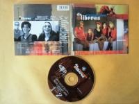 Liberos, Die  Einszweidrei (CD Digipak)