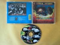 Lüde & die Astros  Die Hölle auf Rädern (CD)