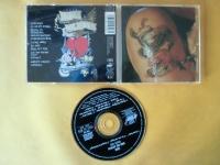 Lüde & die Astros  Wildes Herz (CD)