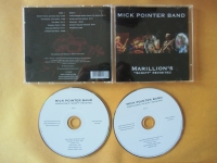 Mick Pointer Band  Marillions Script revisited (2CD)