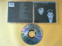 OMD  The Best of (CD)
