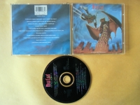 Meat Loaf  Bat out of Hell 2 (CD)