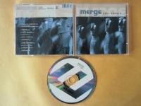 Merge  Lost Heroes (CD)