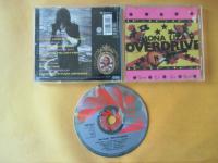 Mona Liza Overdrive  Vive la Ka Bum (CD)