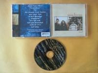 Moxy Früvous  Wood (CD)