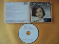Michelle  The Meaning of Love (CD)