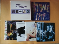 Prince  Original Album Series (5CD)