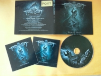 Power Quest  Face the Raven (EP CD Digipak)