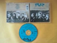 Pur  Seiltänzertraum (CD)