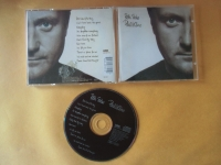 Phil Collins  Both Sides (CD)