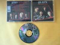 Queen  Greatest Hits (CD)