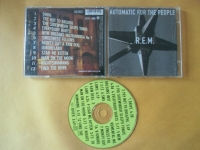 R.E.M.  Automatic for the People (CD)