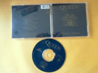 Queen  Greatest Hits II (CD)