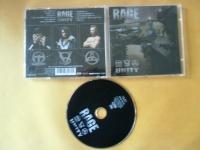 Rage  Unity (CD)