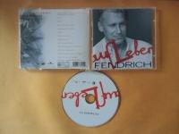 Rainhard Fendrich  Aufleben (CD)