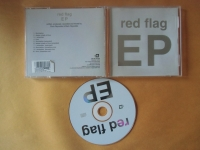 Red Flag  EP (CD)