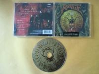 Rage  XIII (CD)