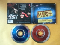 Red Hot Chili Peppers  Stadium Arcadium (2CD Digipak)