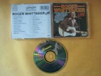 Roger Whittaker  Live (CD)