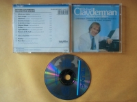 Richard Clayderman  Ballade pour Adeline (CD)