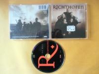 Richthofen  Helden der Zeit (CD)