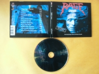 Rage  Ghosts (Limited Ed. ) (CD Digipak)