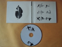 Soundwalk Collective & Jesse Paris Smith feat. Patti Smith  Killer Road (CD Sleevecard)