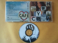 Sheryl Crow  Tuesday Night Music Club (CD)