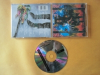 Steve Vai  Passion & Warfare (CD)
