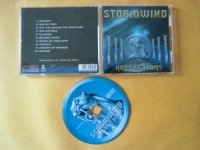 Stormwind  Reflections (CD)