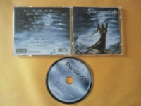 Stormwitch  Dance with the Witches (CD)