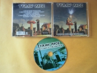 Tyran Pace  Take a Seat in the High Row (CD)