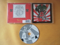 Tokyo Blade  Tokyo Blade (CD)