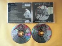 Virgin Steele  The House of Atreus Act II (2CD)