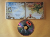 Yngwie Malmsteen  Trilogy (CD)