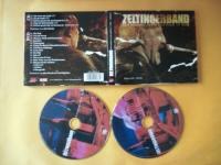 Zeltinger Band  Mit nacktem Arsch und Rock´n´Roll (CD+DVD)