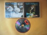 Yngwie Malmsteen  Odyssey (CD)