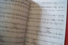 Prinzen, Die - Singles Collection Songbook Notenbuch Piano Vocal Guitar PVG