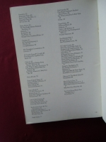Paul Simon - Concise Complete Songbook Notenbuch Vocal Guitar
